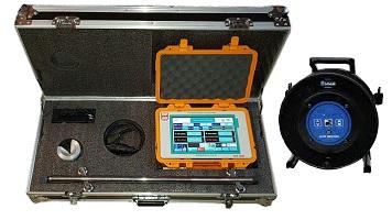 دستگاه انحراف سنج اینکلاینومتر